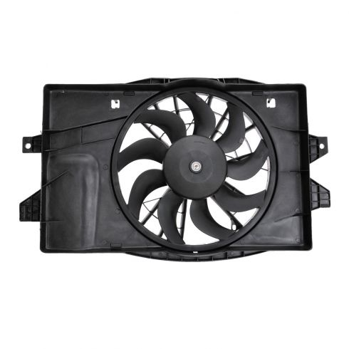 93-95 Caravan Cooling Fan Assy
