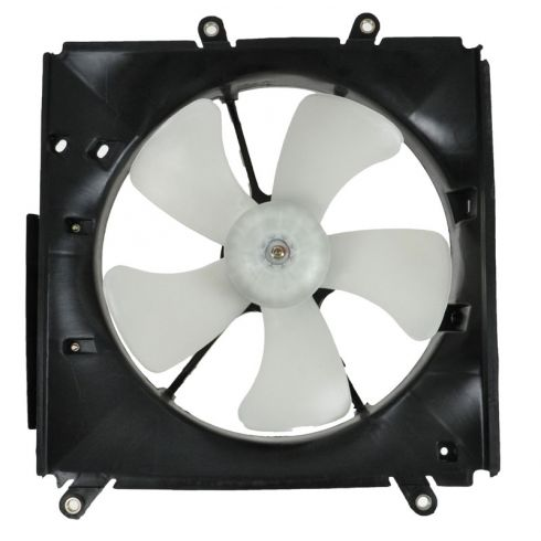 Toyota Geo Radiator Cooling Fan Assy
