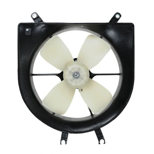Acura Honda Radiator Cooling Fan Assy