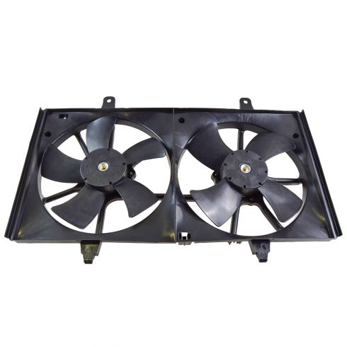 2002-04 Nissan Altima Radiator Cooling Fan Assy