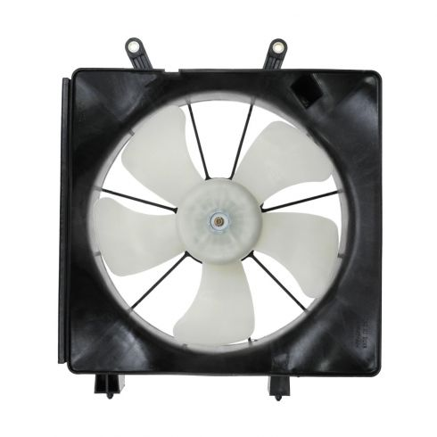 01-05 Civic Radiator Cooling Fan Assy