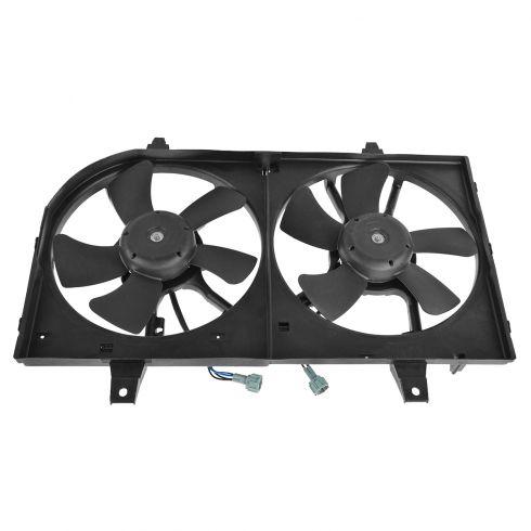 Nissan Infiniti Radiator Cooling Fan Assy