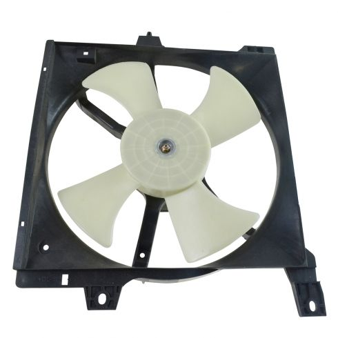 95-99 Nissan Sentra Radiator Cooling Fan Assy