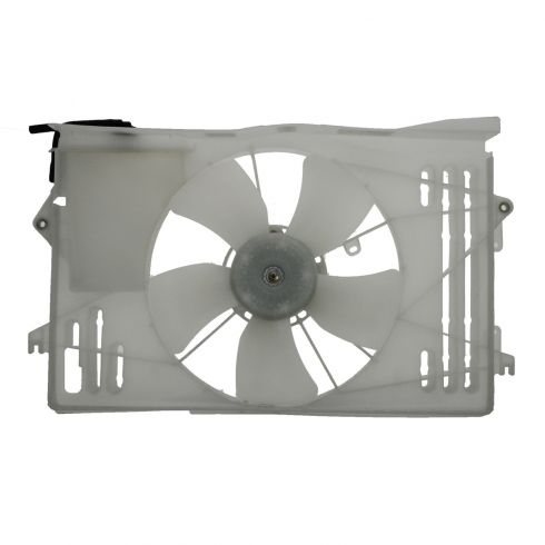 Radiator Cooling Fan Motor Assembly