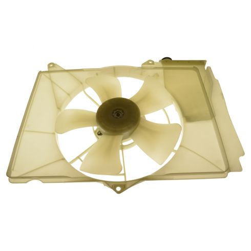 00-03 Toyota Echo Radiator Fan Assy