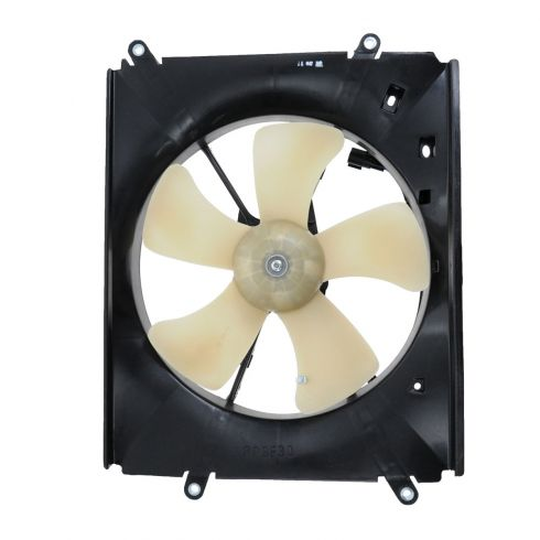 Radiator Cooling Fan Assy