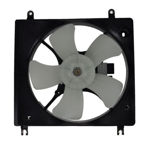Radiator Cooling Fan Assembly