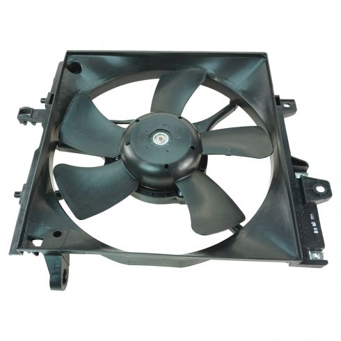 99-02 Sb Forester Rad Fan Assy