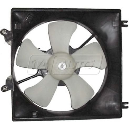 97-02 Mb Mirage Rad Fan Assy