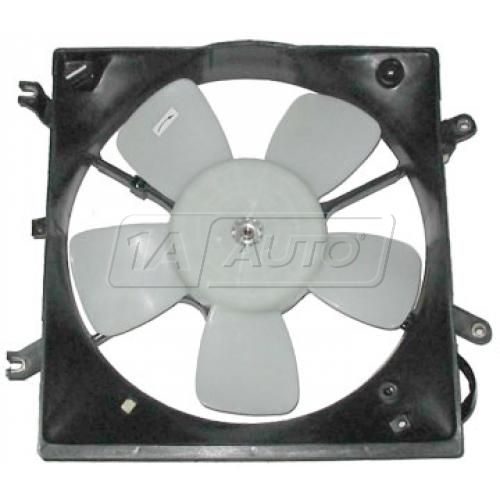94-98 Mb Galant A/T Rad Fan Assy