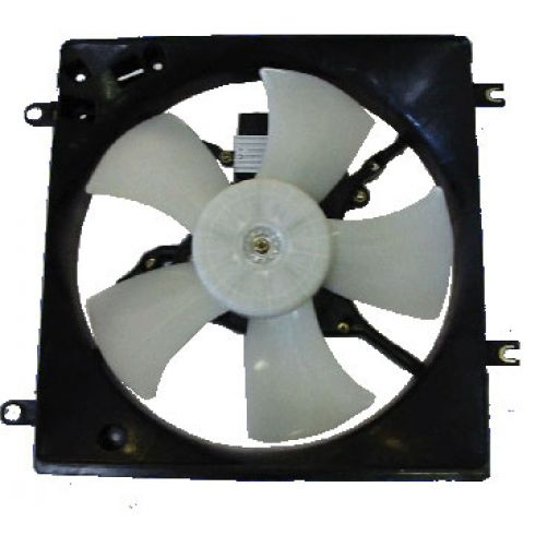 99-04 Mb Galant Rad Fan Assy