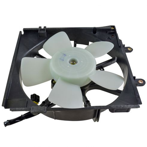 Mz 626/Mx-6 6Cyl/Mt Rad Fan