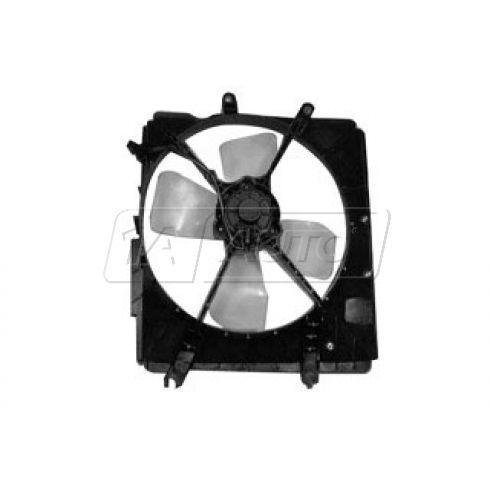 90-95 Mz 323/Protege Rad Fan Assy
