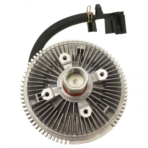 2002-06 Rainier Envoy Trailblazer Cooling Fan Clutch