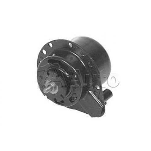 82-98 GM Electra Regency Eldorado More Fan Motor