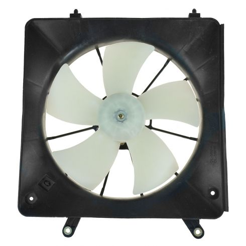 4Cyl Denso Radiator Fan