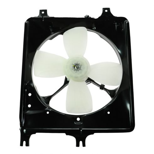 1988-92 Mazda 626 MX6 Radiator Fan