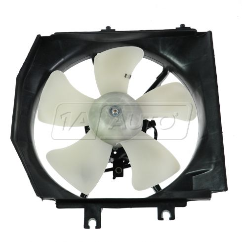 1995-98 Mazda Protg Radiator Fan