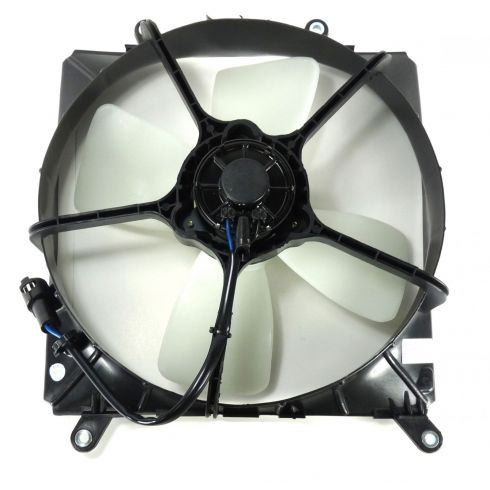 1988-92 Toyota Corolla Radiator Fan