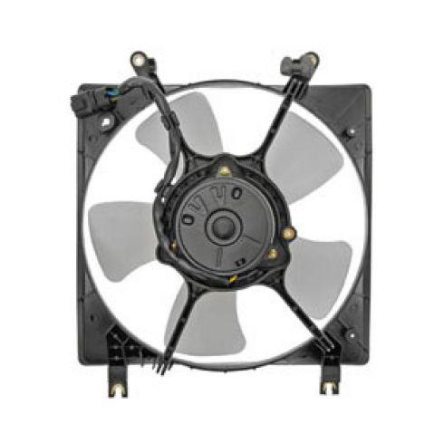 Avenger Sebring Cpe Cal Emis Radiator Fan