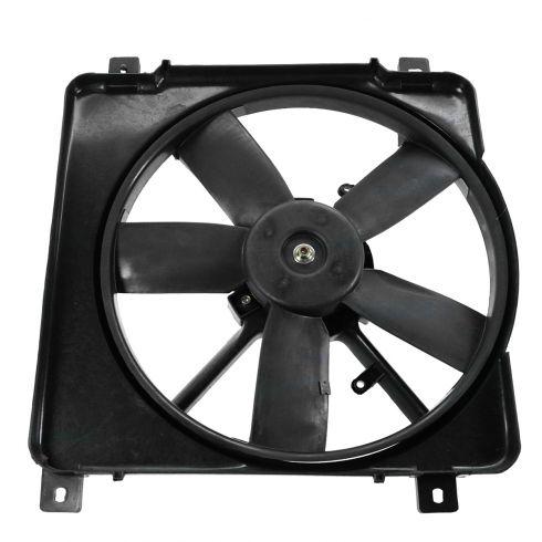 95-92 APV Silhouette Trans Sport 3.8 Radiator Fan