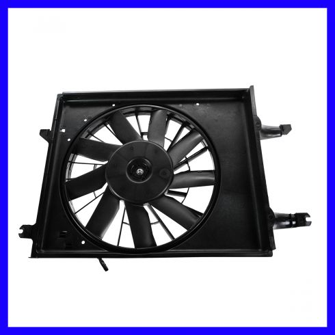 94-95 Villager Quest Std Duty Cooling Radiator Fan