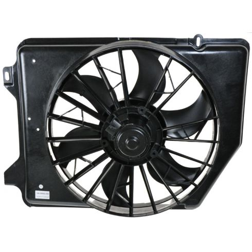 92-93 Taurus Sable 3.0 91 Taurus 2.5 Radiator Fan