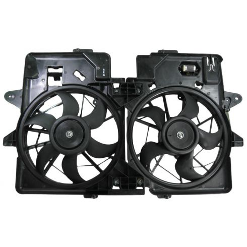 2001-05 Ford Escape 3.0 Radiator Fan
