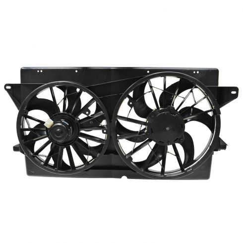 99-00 Windstar 3.0 99-03 Windstar 3.8 Radiator Fan
