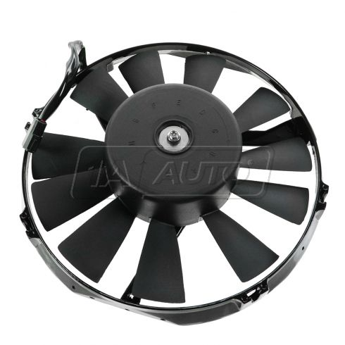 1986-87 Volvo 244 245 2.3 Radiator Fan