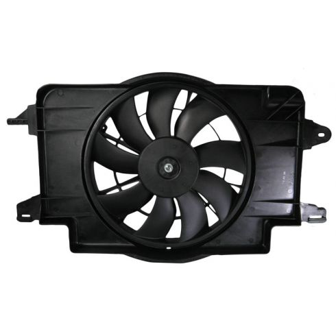 1994-02 Saturn S Series Radiator Fan