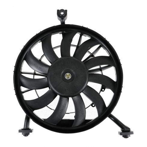 95-98 GM Buick Skylark Radiator Fan