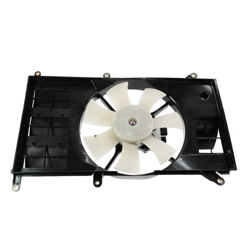 2000-01 Eclipse Conv & Sedan Radiator Fan