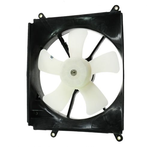1995-96 Toyota Camry 6 Cyl Radiator Fan Left