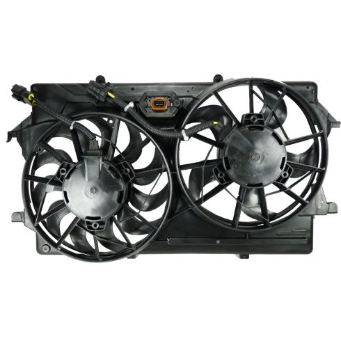 2003-04 Ford Focus Radiator Fan