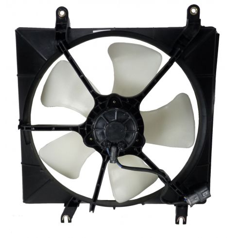 97-01 Honda Prelude Radiator Fan