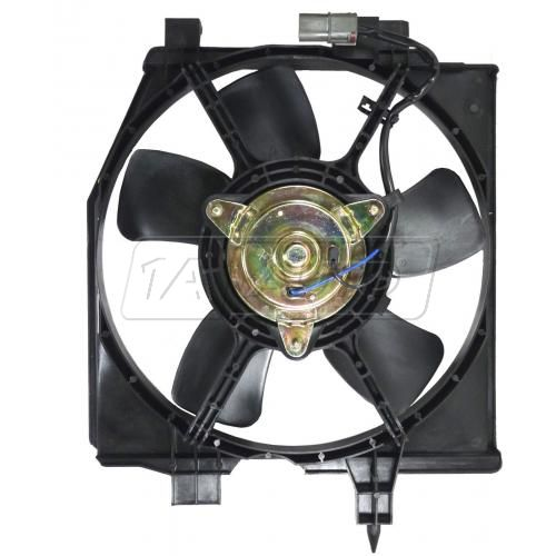 2003 Mazda Protege Radiator Fan for Mazda Speed Vehicles