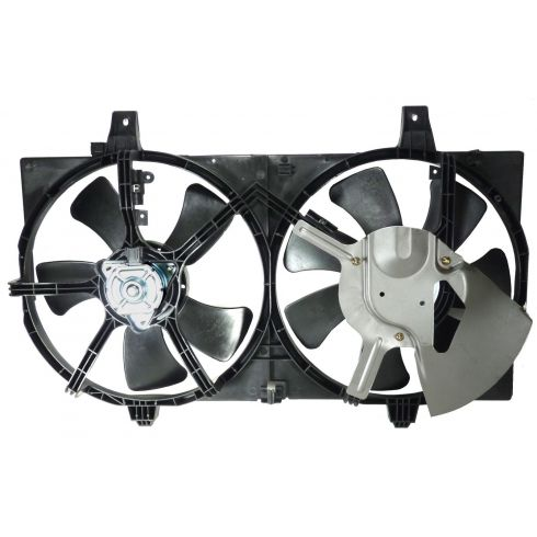 02-06 Nissan Sentra Radiator Fan for 1.8 Liter with A/C