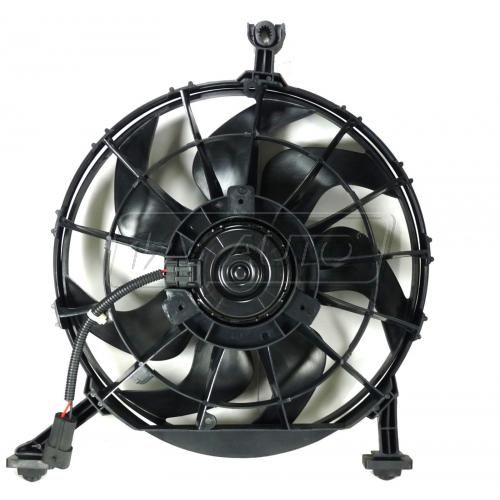 94-95 Pontiac Grand Am Radiator Fan