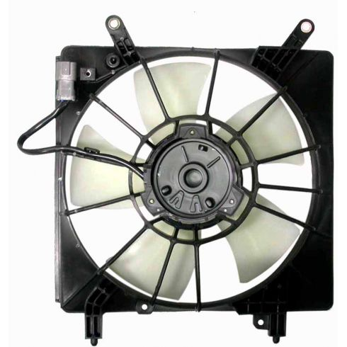 02-06 Acura RSX Radiator Cooling Fan for AT