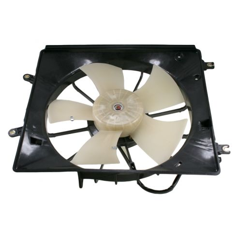 2004-08 Acura TL Radiator Cooling Fan