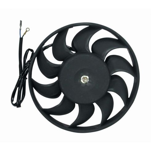 92-98 Audi VW A6 S4 S6 Cabriolet Radiator Cooling Fan for 300W