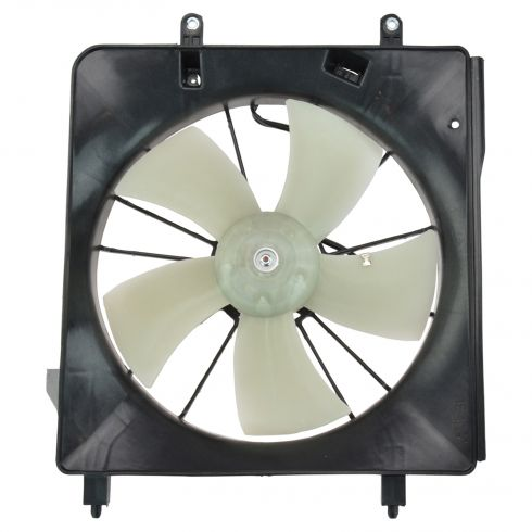 04-06 Acura TSX Radiator Cooling Fan LH