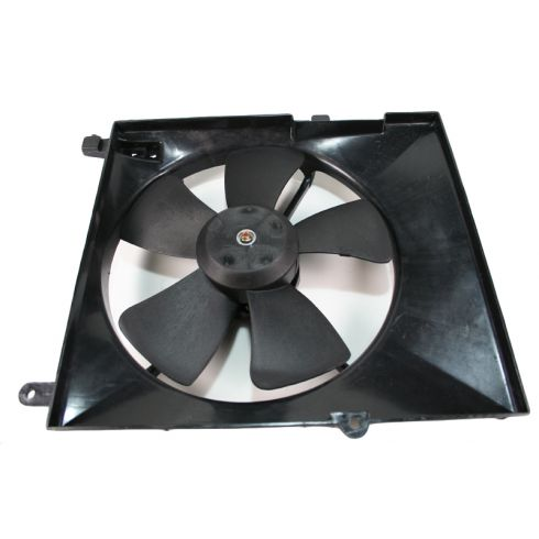 05-07 Chevy Aveo Radiator Cooling Fan