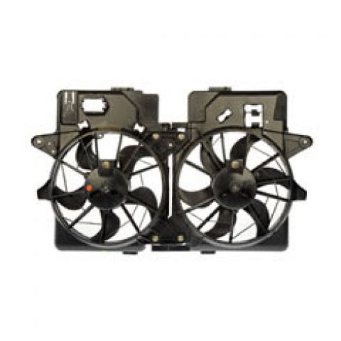 Radiator A/C Cooling Fan for 2.0L