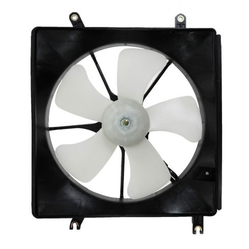 Radiator Cooling Fan & Motor for 6 Cylinder Models