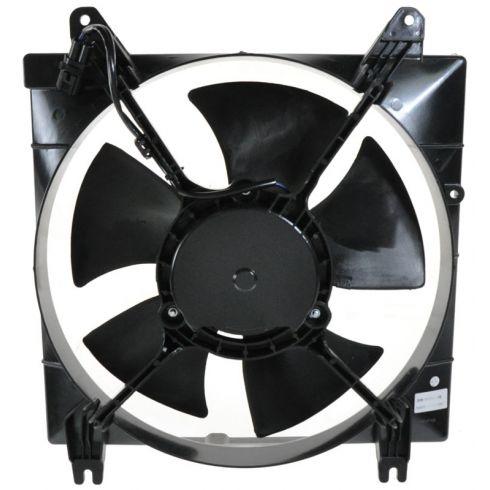 2005-08 Suzuki Forenza, Reno Radiator Cooling Fan Assy LH