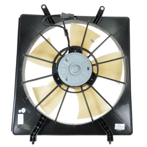 1999-04 Honda Odyssey Radiator Cooling Fan Assy
