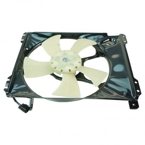 98 Subaru Forester, Impreza 2.5L Radiator Cooling Fan Assy