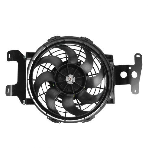 02-10 Ford Explorer, Mercury Mountaineer Radiator Cooling Fan Assy
